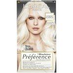 L'Oréal Préférence farba na vlasy 8L Extreme Platinum Blondissimes