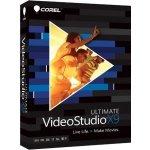 Corel VideoStudio Pro X9 ULTIMATE ML BOX