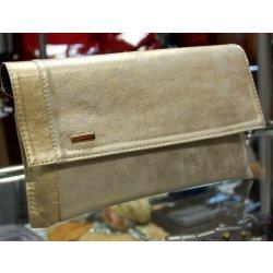 5c7218646783 kabelka zlato listová s leskom strieborná zlatá alternatívy - Heureka.sk