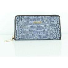Štýlová dámska peňaženka Axel AX 1101 0864 blue bed0ead61bb