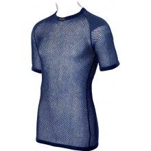 Brynje SUPER THERMO sieťovina T Shirt podšité ramená
