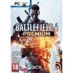 Battlefield 4 Premium service CD key