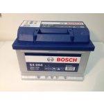 Bosch S4 12V 60Ah 540A, 0 092 S40 040