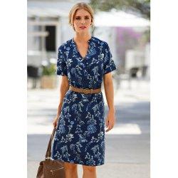 Blancheporte šaty s potlačou a0c7f77db58