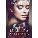 Diablova zajatkyňa - Pronská Jana