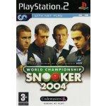 World Snooker Championship 2004