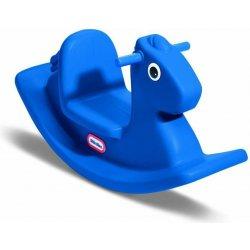 Little Tikes Hojdací koník Modrý