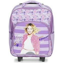 202a42ad2e Špecifikácia Disney tašky aktovky na kolieskach fialováTA SAC A DOS TROLLEY  35CM fialová - Heureka.sk