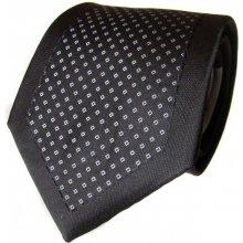 N.Ties Hedvábná kravata se vzorem P1010135