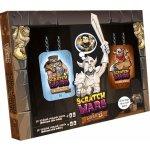 Notre Game Scratch Wars: Darčekové balenie