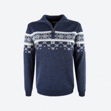 Kama Sweater Women 5007 L 108 navy
