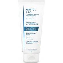 Ducray Kertyol PSO šampón 200 ml