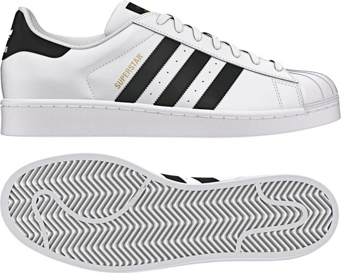 b6e89ee44a116 Adidas Originals SUPERSTAR 5 Biela / Čierna alternatívy - Heureka.sk
