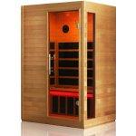 Infrasauny a sauny Marimex