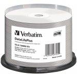 Verbatim CD-R 700MB 52x, 50ks