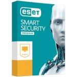 ESET Smart Security 10 Premium, 1 lic. 24 mes.