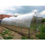 Volya LLC Polykarbonátový skleník Strelka 2 x 3 m