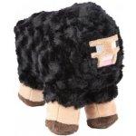 čierna ovca Minecraft 30 cm