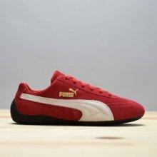 Puma Pánské Tenisky Speed Cat ribbon red-white 417302-01 Červená