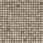 Premium Mosaic Stone Mozaika sivá 1,5x1,5 cm - STMOS15GYW