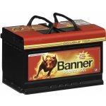 Banner Power Bull 12V 72Ah 660A, P7209