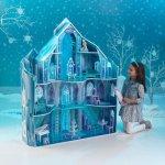KidKraft Ľadový Palác Pre Bábiky Frozen