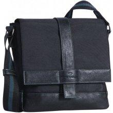 Tom Tailor pánská taška Cameron černá