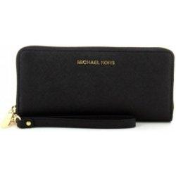 c2ac69d875 Michael Kors peňaženka Jet Set Travel large čierna alternatívy ...