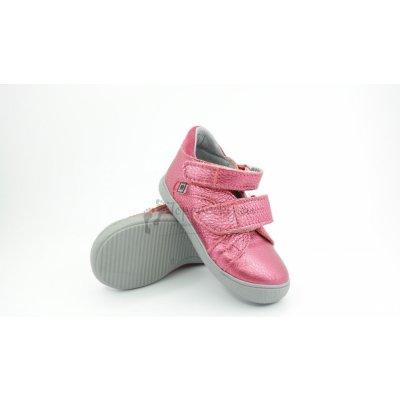 RAK Detské celoročné topánky Lesk