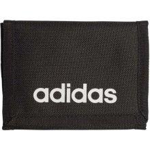fb0acc6625 Adidas Lin Core wallet DT4821 čierna