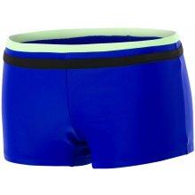 572918840c Speedo Hydractive Sport Short Chroma Blue Black Bright Zest