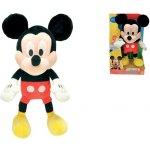 Mikro hračky Mickey Mouse 28234 30 cm plyšový na baterie