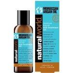 Natural World Moroccan Aragn Oil 100 ml