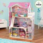 KidKraft domček pre bábiky ANNABELLE