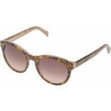 Tommy Hilfiger Retro Sunglasses Havana 710853