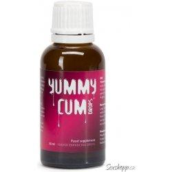 Yummy Cum Drops 30 ml