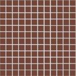 OPOCZNO PALETTE HNEDÁ mozaika matná 30x30 Matné