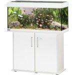 Eheim akvarium set Vivaline 180 biela lesk 180 l