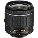 Nikon 18–55mm f/3,5–5,6G AF-P DX