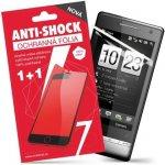 Ochranné fólie pre mobilné telefóny Mobilnet