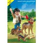 Playmobil 5211 Nemecký ovčiak so šteniatkami