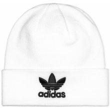6f03578b8 Adidas Originals TREFOIL BEANIE Biela