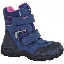 c82a82d0f23 Protetika Zimná detská obuv Nordika navy