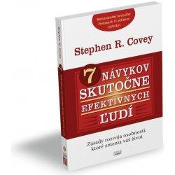 Výsledok vyhľadávania obrázkov pre dopyt 2. Stephen R. Covey - 7 návykov skutočne efektívnych ľudí