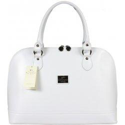 kožená kabelka Walter Valentino 4981 Bianca alternatívy - Heureka.sk 698f6e43975