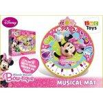 IMC Toys Interaktívna hudobná podložka Minnie