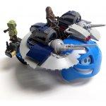 Sphero Chariot Modrá