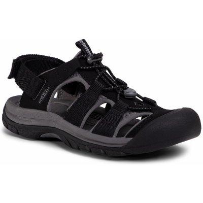 Keen RAPIDS H2 čierna sandále