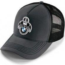 9ee218531324 BMW šiltovka ROADSTER black grey
