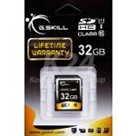 G.SKILL SDHC 32GB UHS-I U1 U1 FF-SDHC32GN-U1